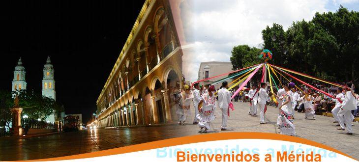 Image result for VISITA merida mexico